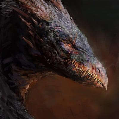 Antonio j manzanedo dragon mazanedo 2