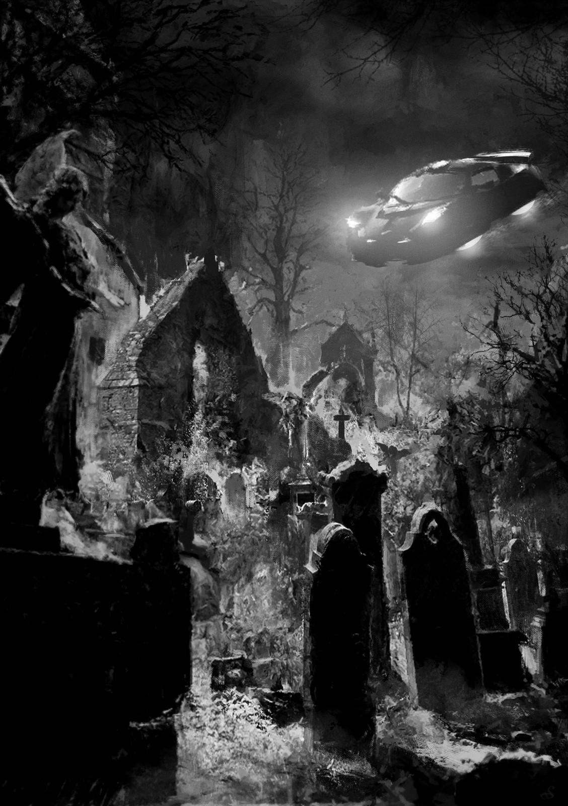"""""""Sur les Traces de Lovecraft"""" pack1"""