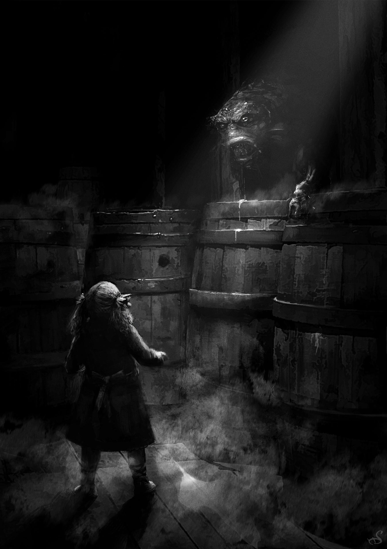 """""""Sur les Traces de Lovecraft"""" pack5"""
