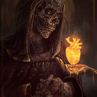 Anato finnstark a gift from the heart by anatofinnstark dc9wdap
