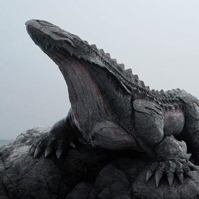 Jia hao 2017 skulllizard comp 01