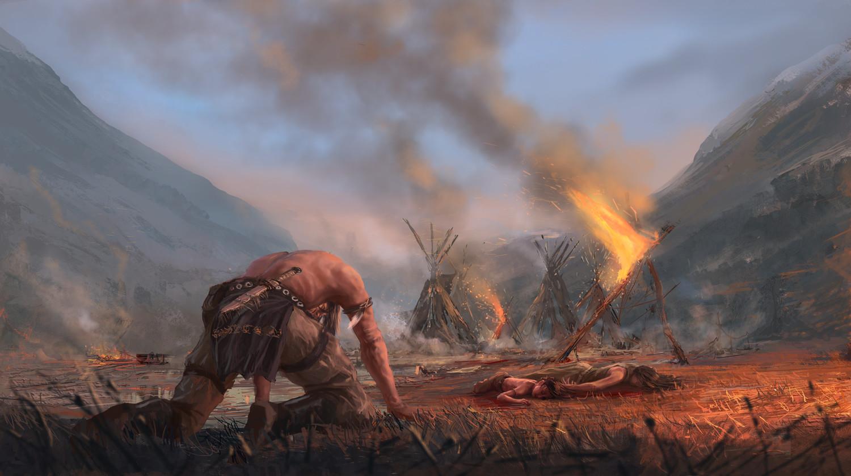 Artur mosca arturmosca massacre