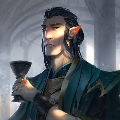 Magnus noren elf noble1
