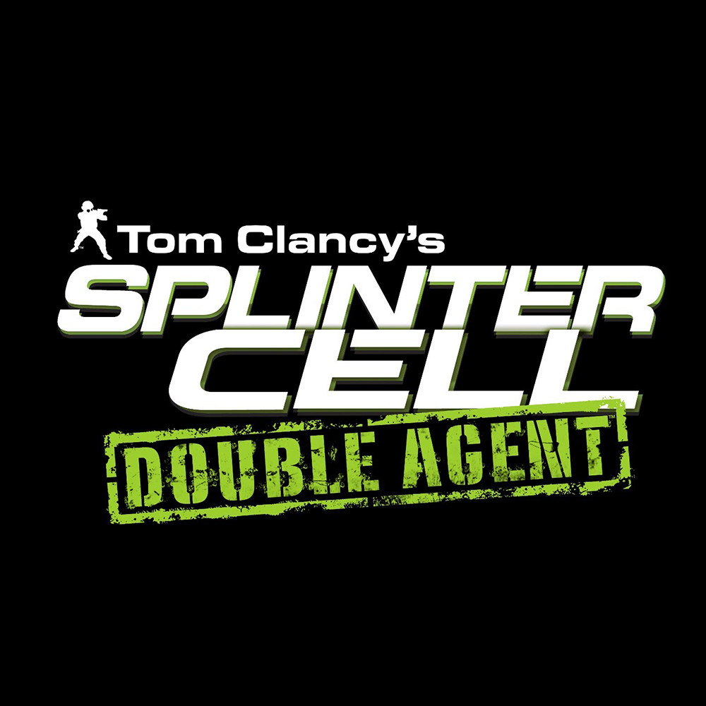 Splinter Cell Double Agent  Logo - Environment Artist