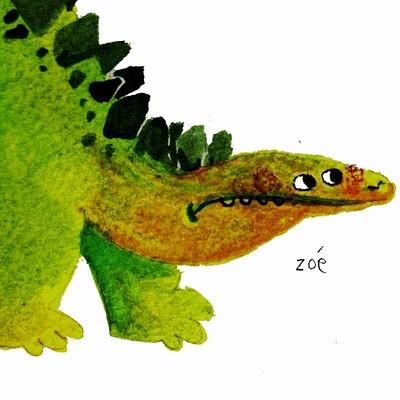 Steakosaure