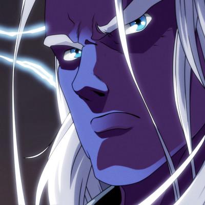 Dmitry grozov aka ahriman anime114