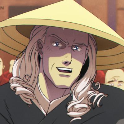 Dmitry grozov aka ahriman anime115