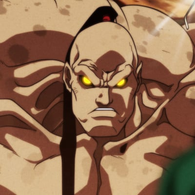 Dmitry grozov aka ahriman anime116
