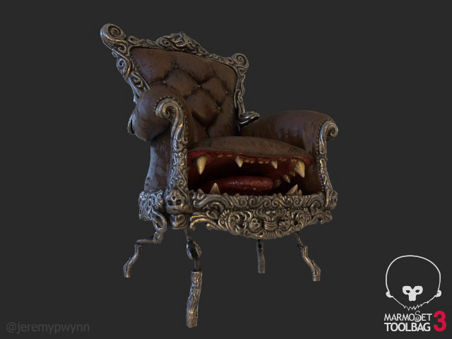 Mimic Chair