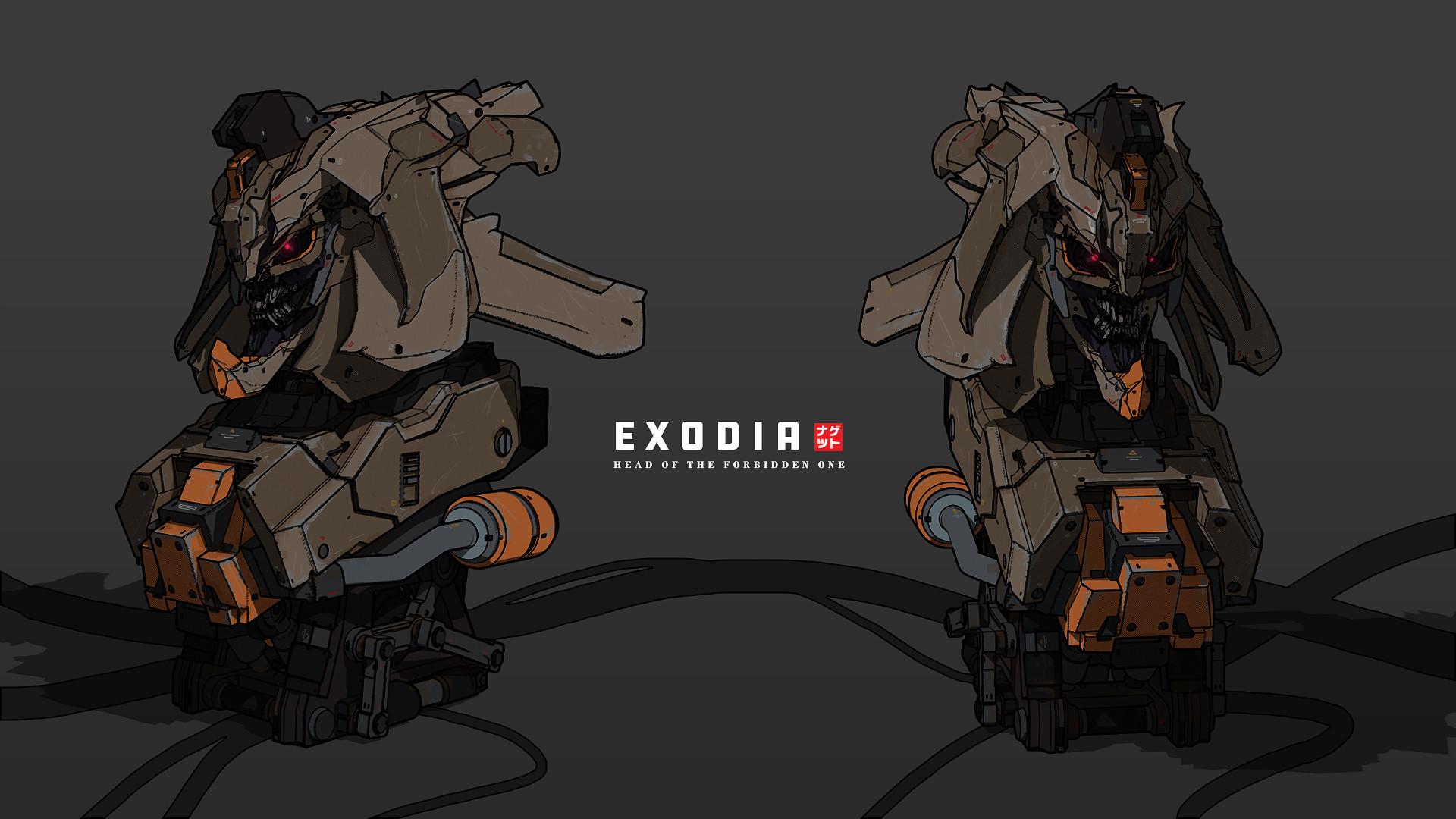 Andre lang huynh exodiahex v01c