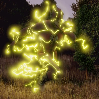 Jan enri arquero jan enri arquero flash 2