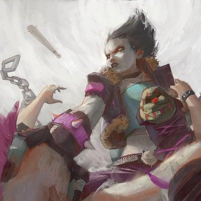 Thuan nguyen crush31