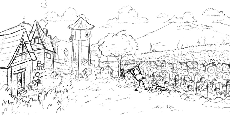Lukas navratil cutscenes1 sketch