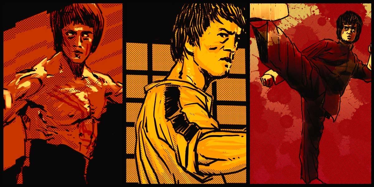 Ronnie jensen kungfufighting 1200x600