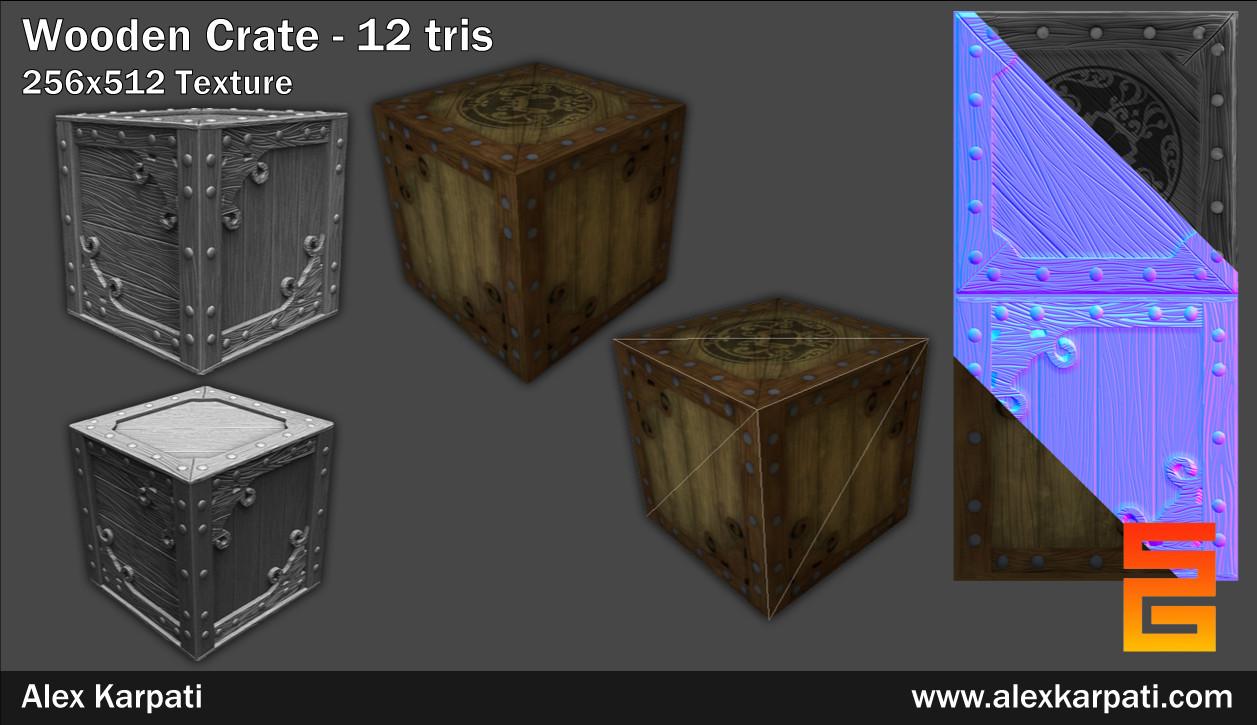 Alex karpati crate v01