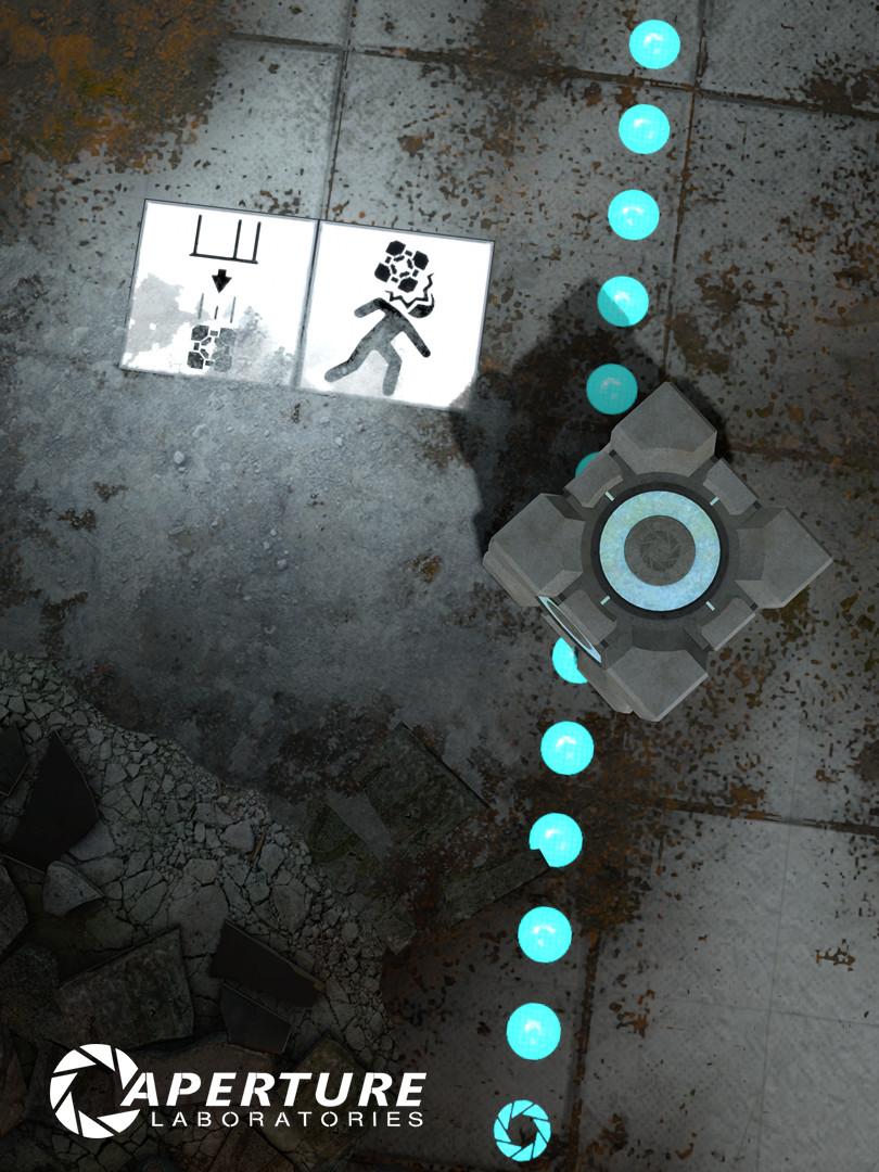 Mock Game Movie Posters/Key Art