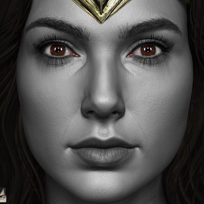 Wonder Woman -  Prime 1 Studio