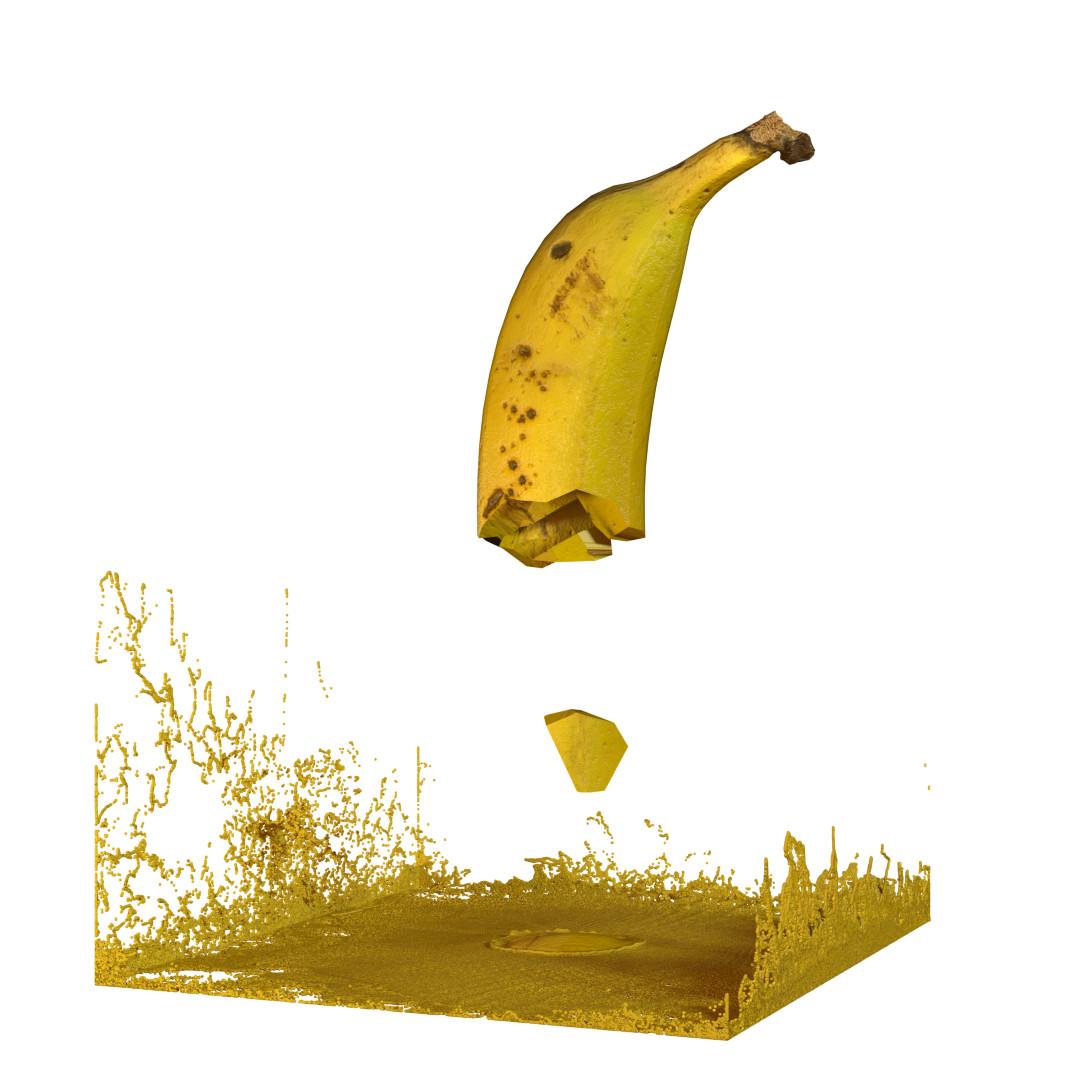 Gokhan dogan banana balls redshift rop1 00047