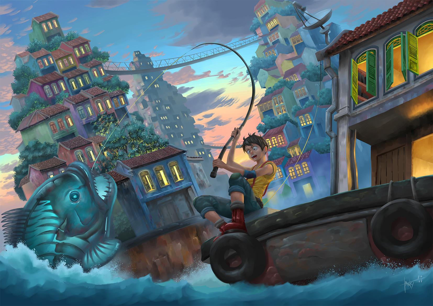 Tan kwang yang tanky deep illustration 01 web