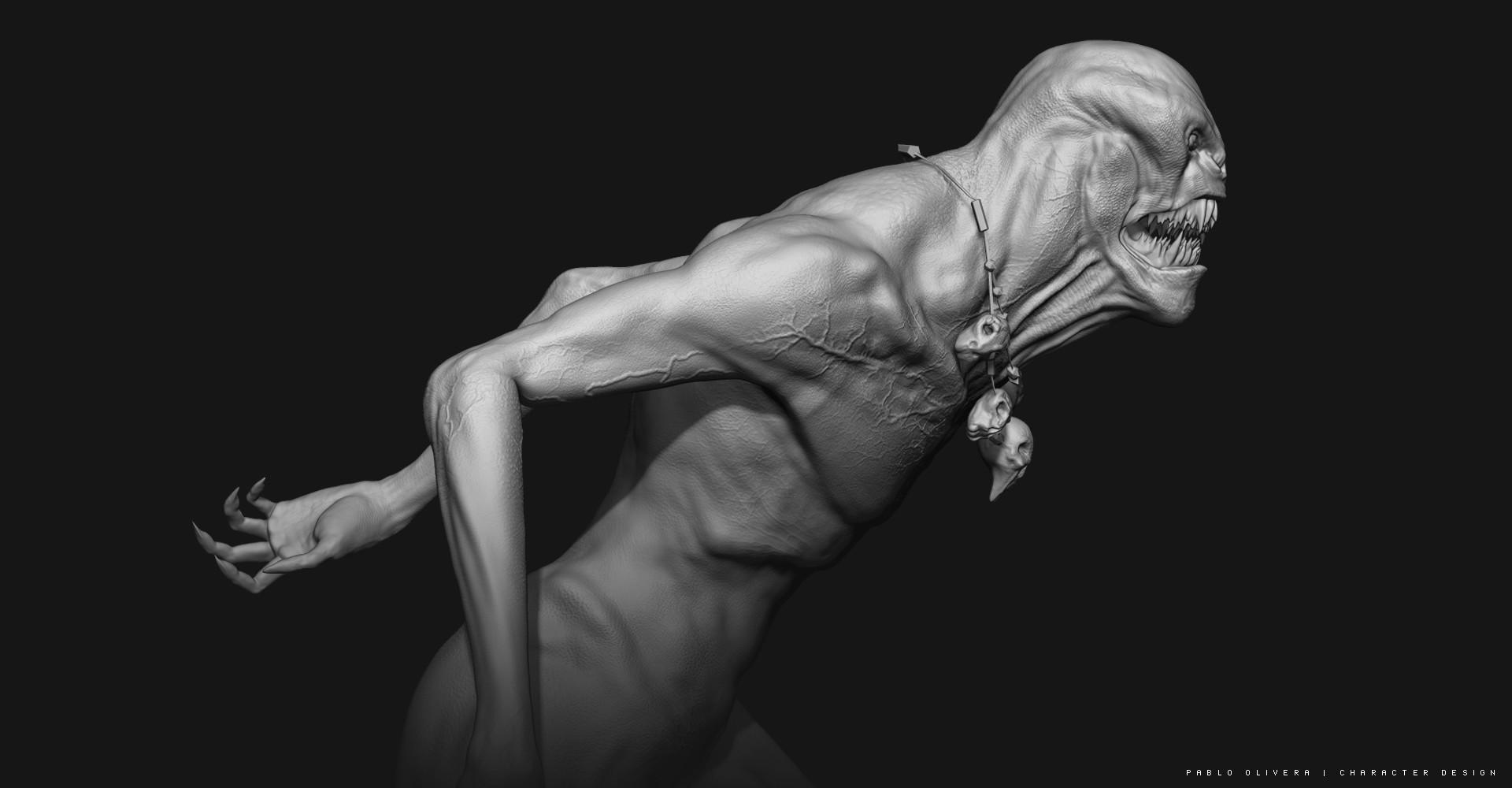 Pablo olivera alien wip 05