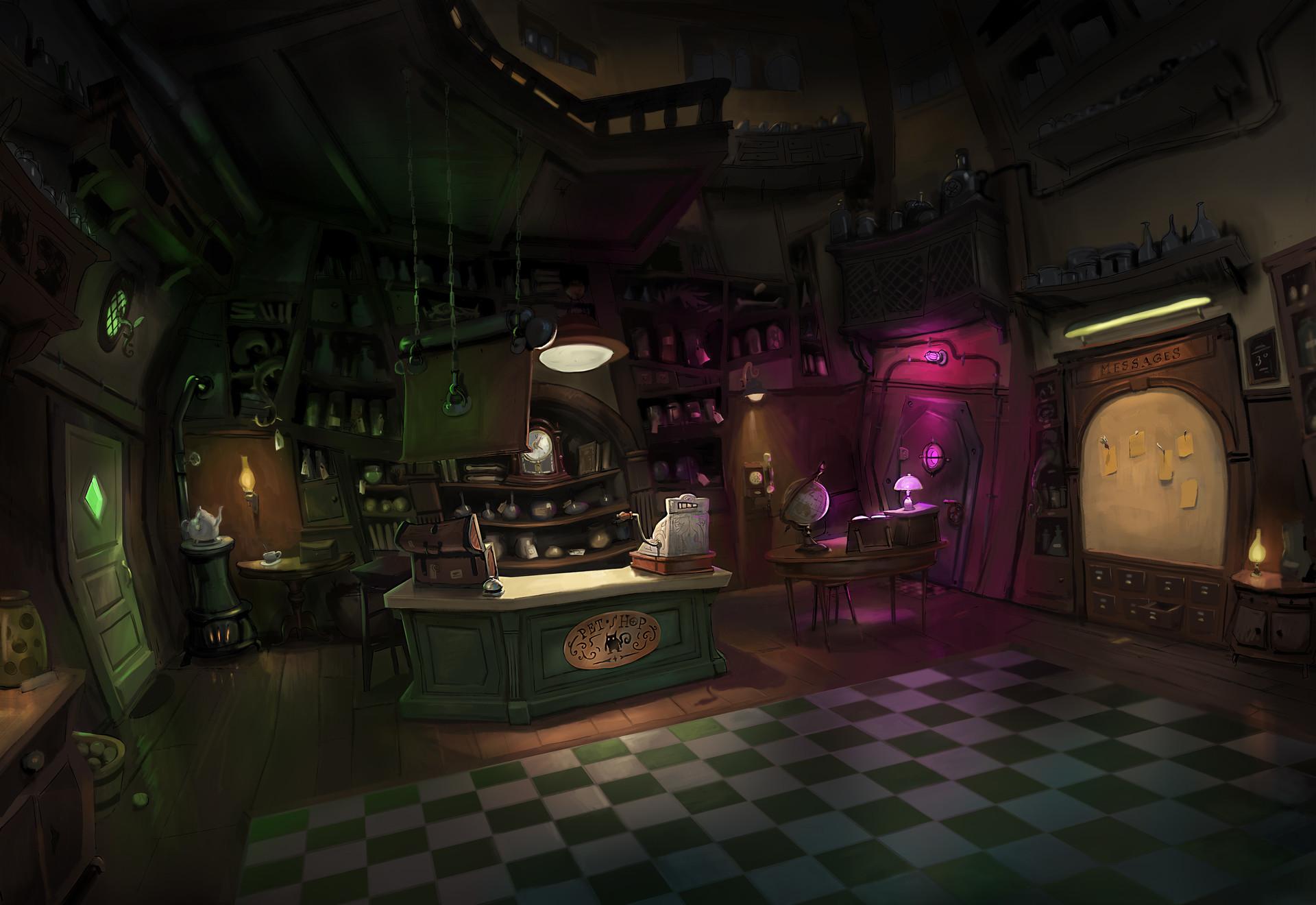 Joeri lefevre 2 mainroom back color4b