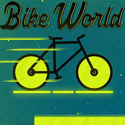 Dylan di dio bici logo