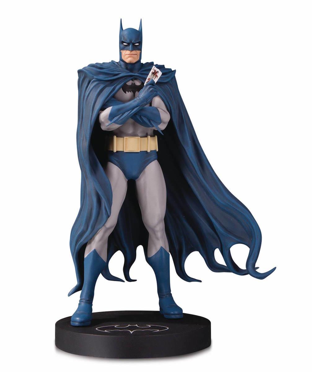 David giraud batman brian bolland mini statue 97260 1516894011