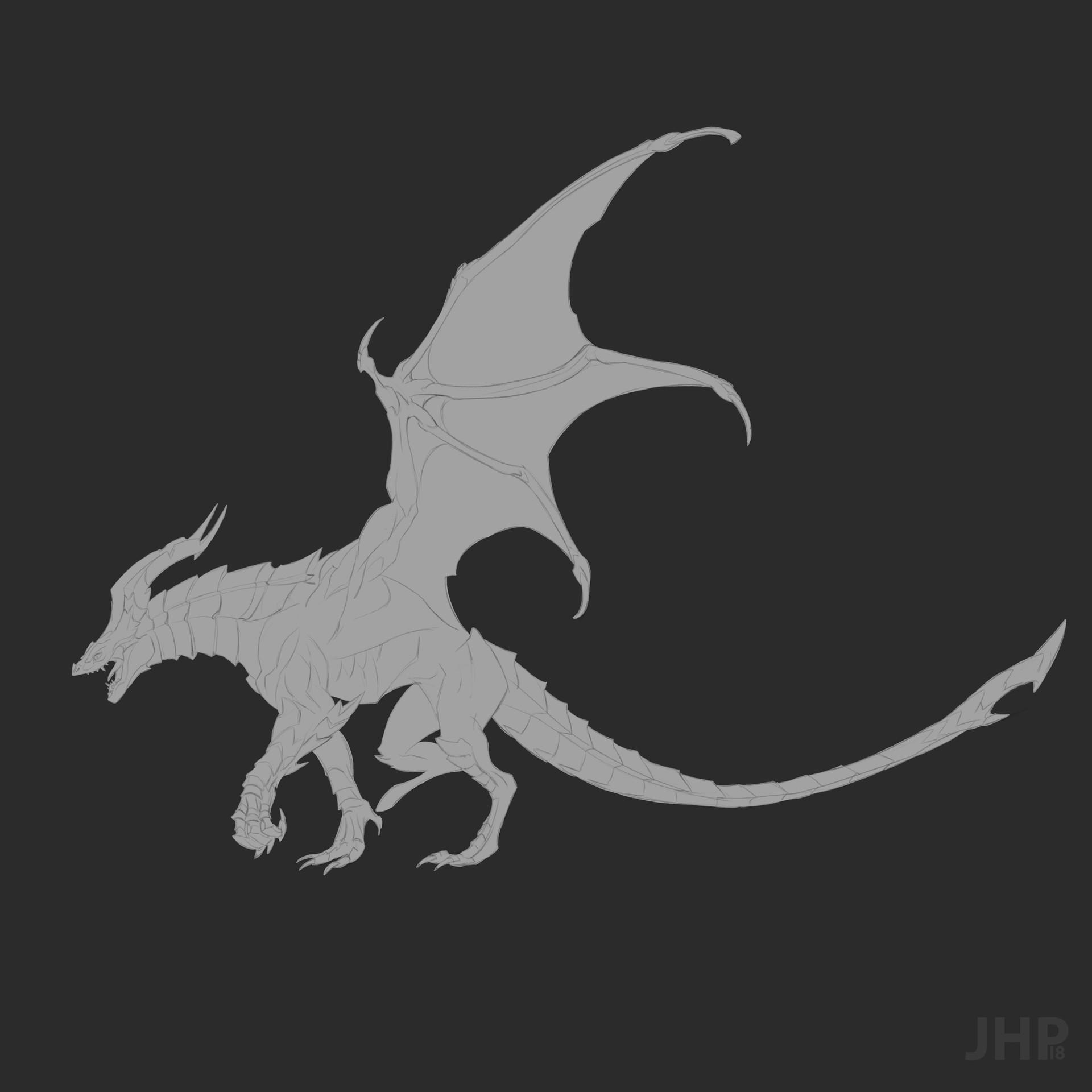 Joao henrique pacheco dragon p 2