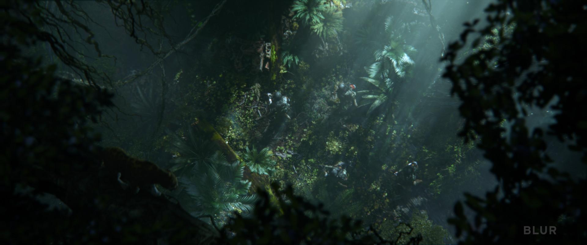 Keith beltramini jungle 008