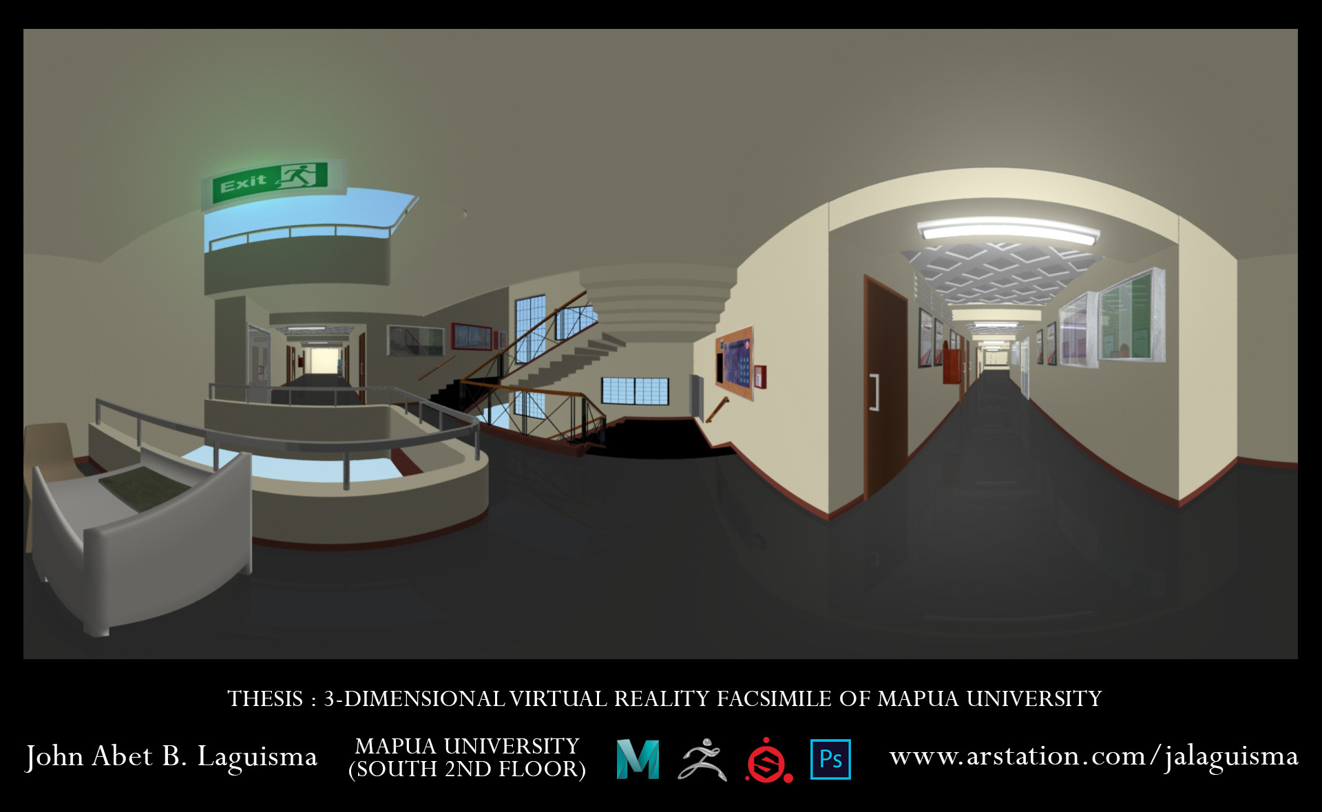 mapua thesis architecture