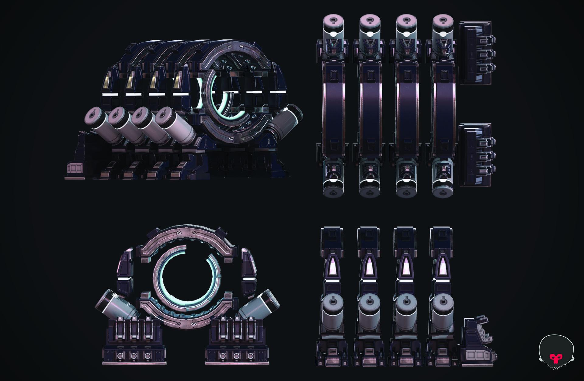 John costello engine 02