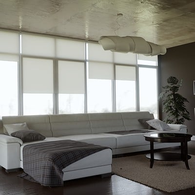 Kartikey kulshreshtha lounge room 2
