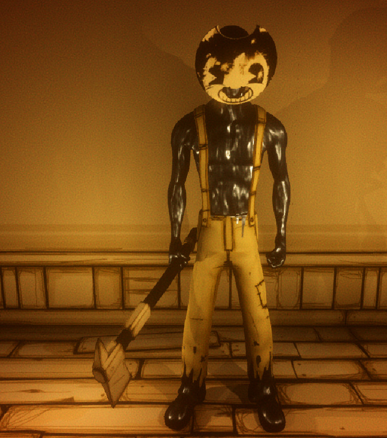Pascal Cleroux Bendy And The Ink Machine Chapter 4 Sammy Lawrence Rework All sammy lawrence voice lines batim chapter 5. ink machine chapter 4 sammy lawrence rework