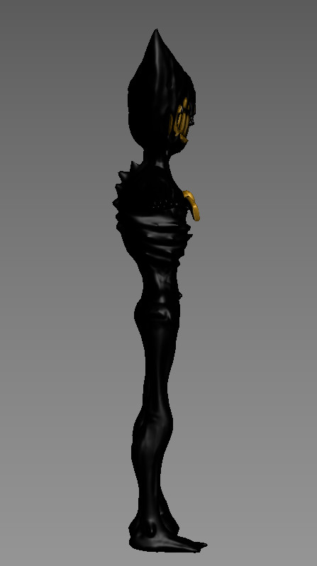 Pascal cleroux 2018 05 02 01 58 28 rig bendy ch5 max autodesk 3ds max 2017