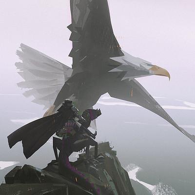 Yun ling eagle 1