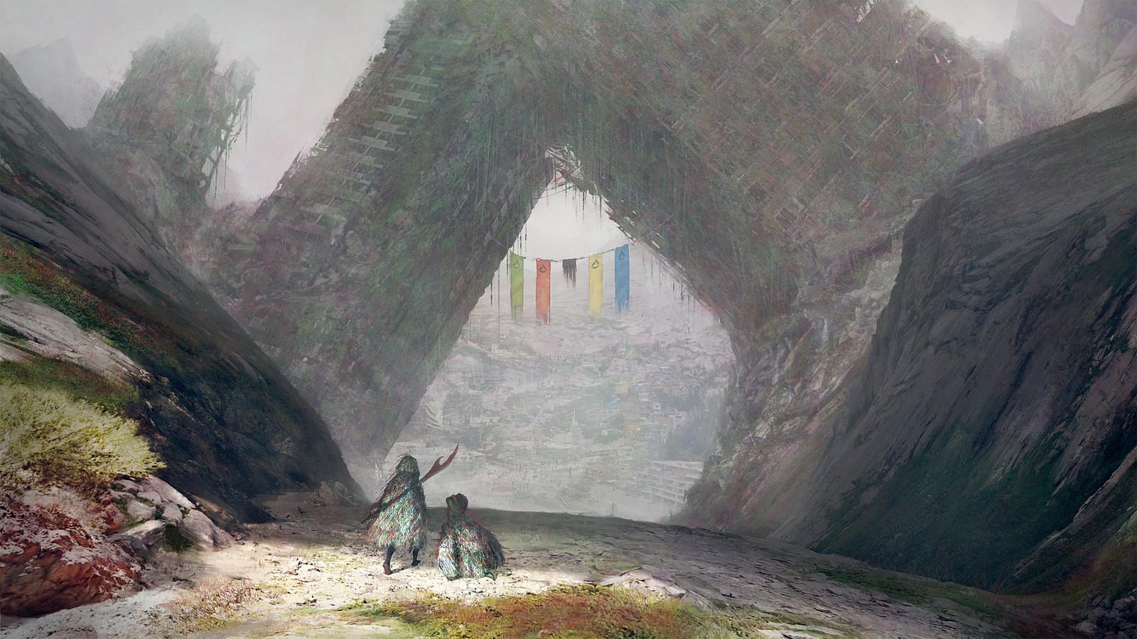 RAKSHASA: Yaksha Settlement