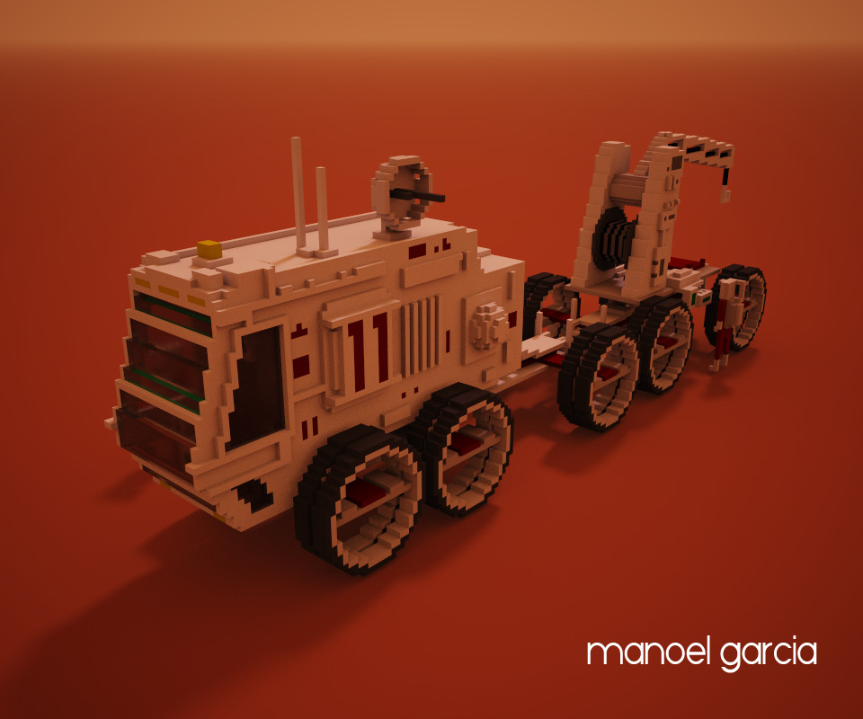 Crane Version