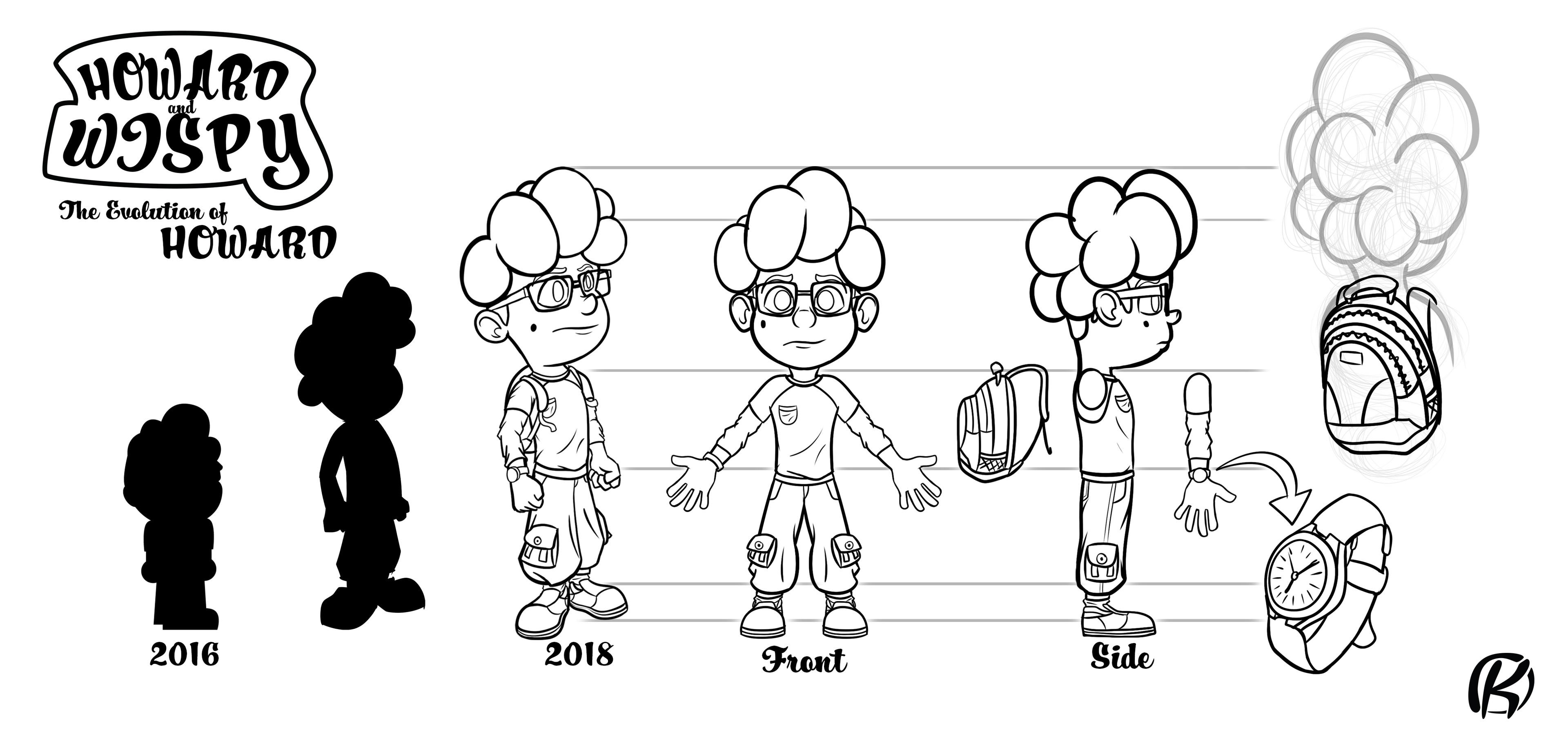 Howard Concept Outline