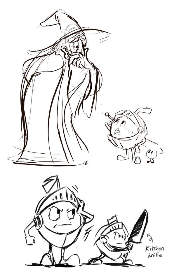 Onion Knight 2