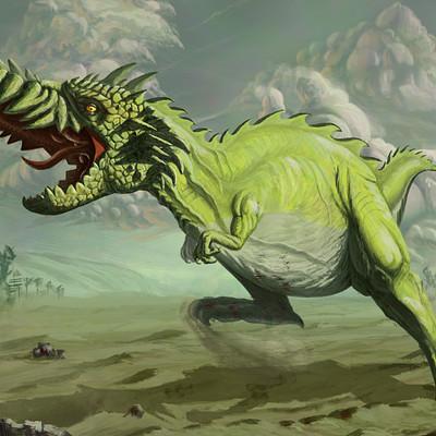 Marcel d solbach imperiosaur2