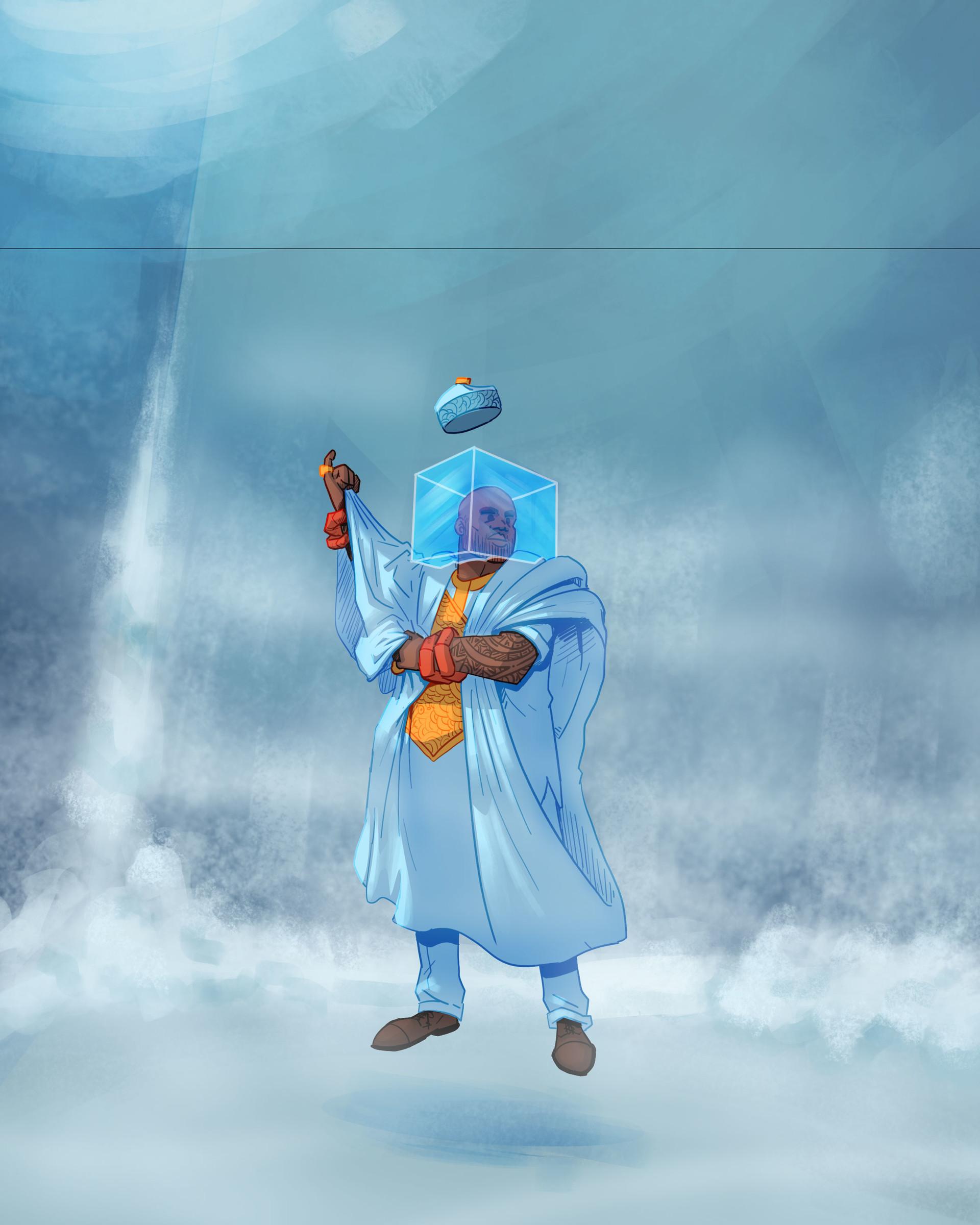 Etubi onucheyo baba blue