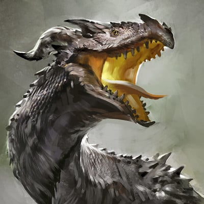 Reiko gross dragon bash 01