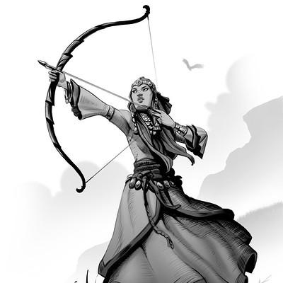 Erkan karagoez bow web