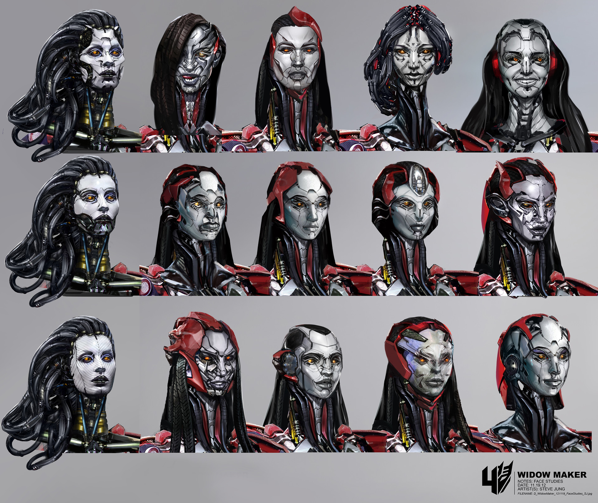 Steve jung d widowmaker 121119 facestudies sj low