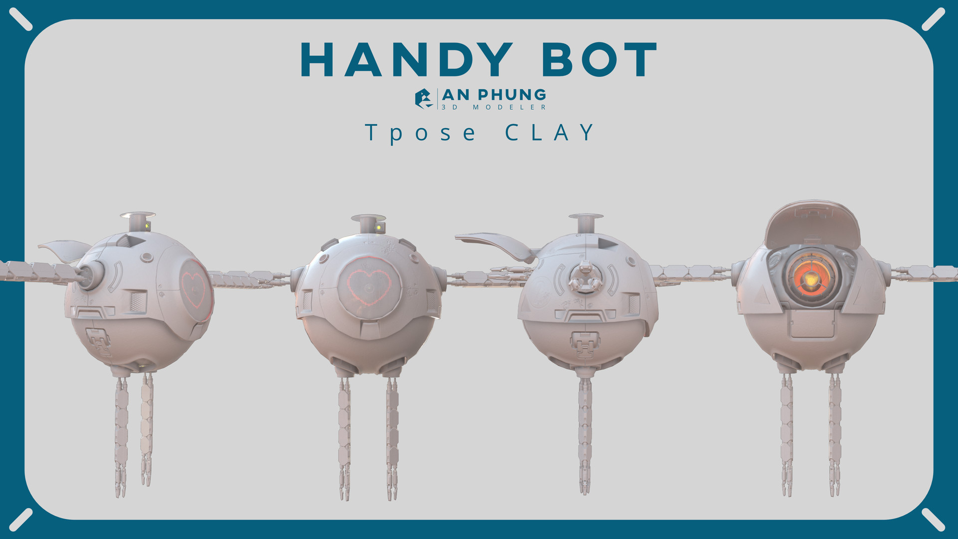 An phung phung handybot final tpose clay