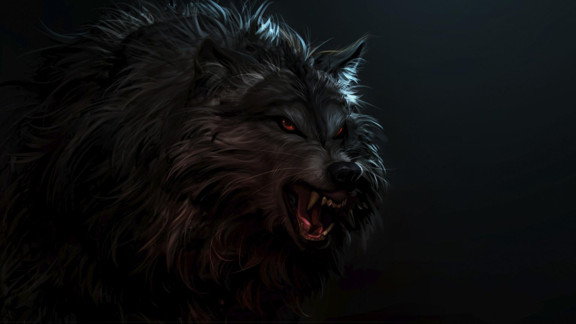 картинки стальной волк может