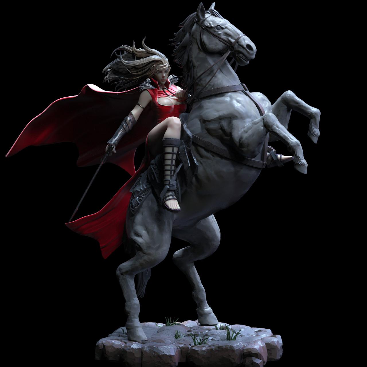 Mars horse 146 03 copy