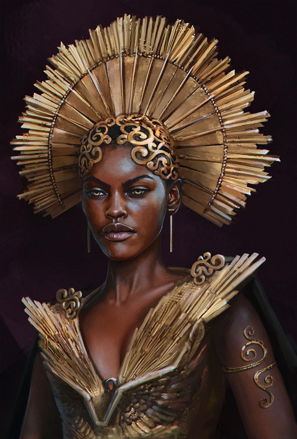 Queen Arte