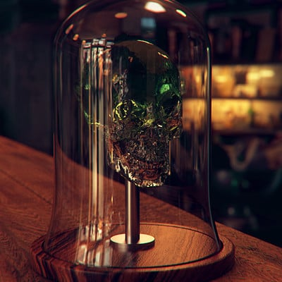 Piotr jedzinski the mystery of the crystal skull
