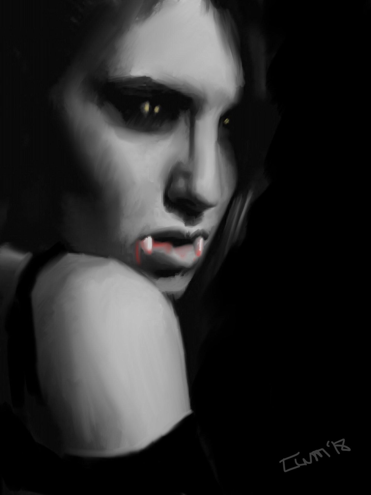 Craig morrison vampire